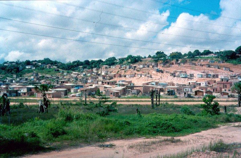 Opere Sociali – Manaus