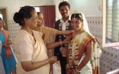 Ricordando Suor Ida grazie a Shanti