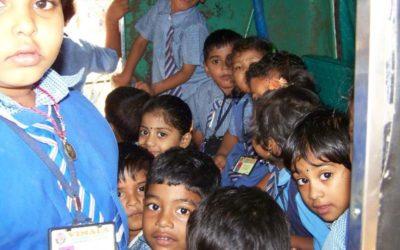 Viaggio in India ricordando un Amico