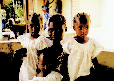 3 gemelline di Iador