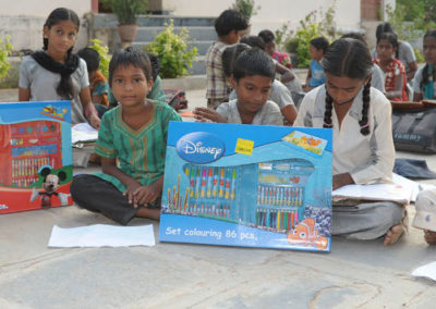 banner - istruzione tipparthy